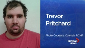 Trevor Pritchard testifies in his own defence at sexual assault trial in Lethbridge