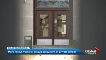 St  Michael's College School scandal prompts dialogue at