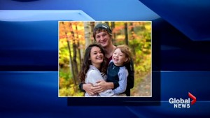 Fundraising campaign launched for father who died in Halifax harbour tragedy