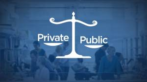 Is it better to work in the public or private sector?