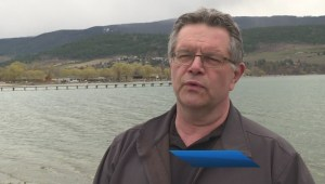 Flood fears recede but drought fears rise amid lower B.C. snowpack