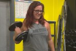 Regina athlete sets sights on becoming Canada's strongest woman