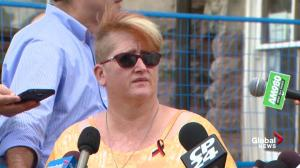 Friend of Wettlaufer victim recounts difficulty of hearing about victim impact statements