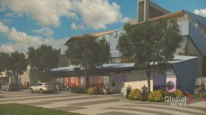 Renderings unveiled for new Calgary pediatric mental health centre