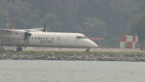 Aeroplan strikes deal with Porter Airlines