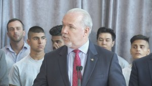 Premier announces gang prevention program changes