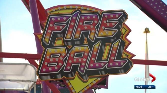 K Days Closes Fire Ball Ride After Deadly Accident At Ohio