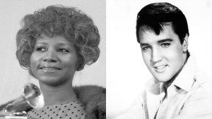 Aretha Franklin dies on the same day as Elvis, 41 years later