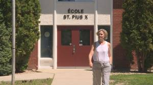 Parents raise concerns over joint-use school planned for Argyle site in Regina
