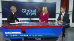 The Panel: Should the CRTC rein in rising internet prices and did the White House ask Cohen to lie to congress?