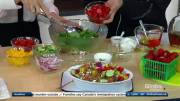 Play video: Adding a taste of strawberries to your recipes