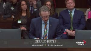Butts says Wilson-Raybould never communicated her final decision to PMO