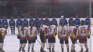 Mac's hockey tournament suspends female competition