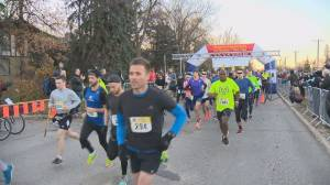 Special discount ahead of the 5th annual WFPS half marathon (04:09)