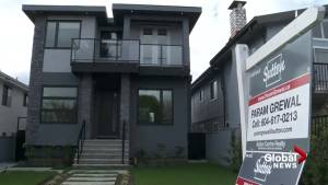 Factors cooling Metro Vancouver's real estate market