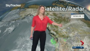 BC Morning Weather Forecast: Mar 18