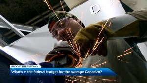What does the federal budget mean for you?