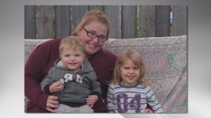 Grieving Kamloops mother warns others after toddler killed by TV
