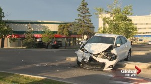 Pre-existing medical condition a possible factor in fatal collision
