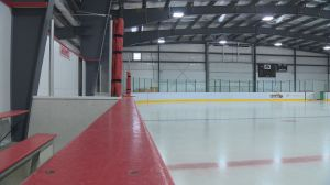 New arena in Perdue, Sask. opens more than three years after old one burned down