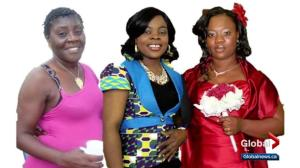 Edmonton's Liberian community mourns after 3 women killed in Saskatchewan crash