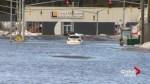 Saint John staff to review infrastructure in flood-prone Glen Falls