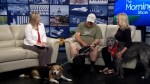 Dogs pay us a visit at CKWS