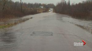 Inadequate culvert cause of dangerous flooding in Salisbury