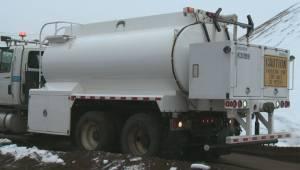 Controversial calcium chloride program debated at Edmonton city hall