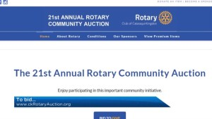 The Morning Show continues its week-long tribute to The Rotary Club of Kingston