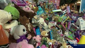 Adopt-A-Teen Edmonton in need of support this Christmas