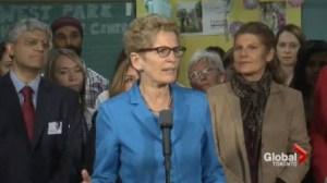 Ontario election: Day 10