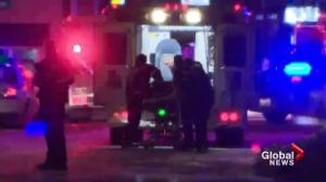 1 year after Quebec City mosque shooting