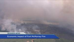 BIV: Economic impact of Fort McMurray fire, lumber industry braces for higher export tariffs