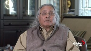 Ujjal Dosanjh says Prime Minister Trudeau needs to do damage control after SNC-Lavalin affair