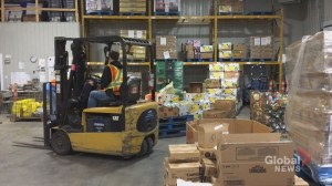 Election standoff delays much needed food bank expansion in Moncton