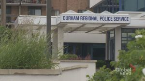 Durham Regional Police officer's explicit conversation caught on tape