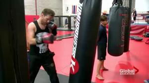 Gym owner getting Saskatoon's boxing scene back up off the mat