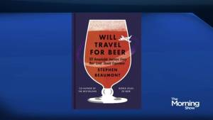 """""""Will Travel For Beer"""": An ultimate guide for beer-loving travelers (05:15)"""
