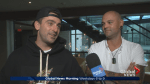 Hedley releases new album