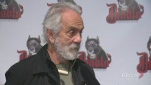 Interview with cannabis advocate Tommy Chong