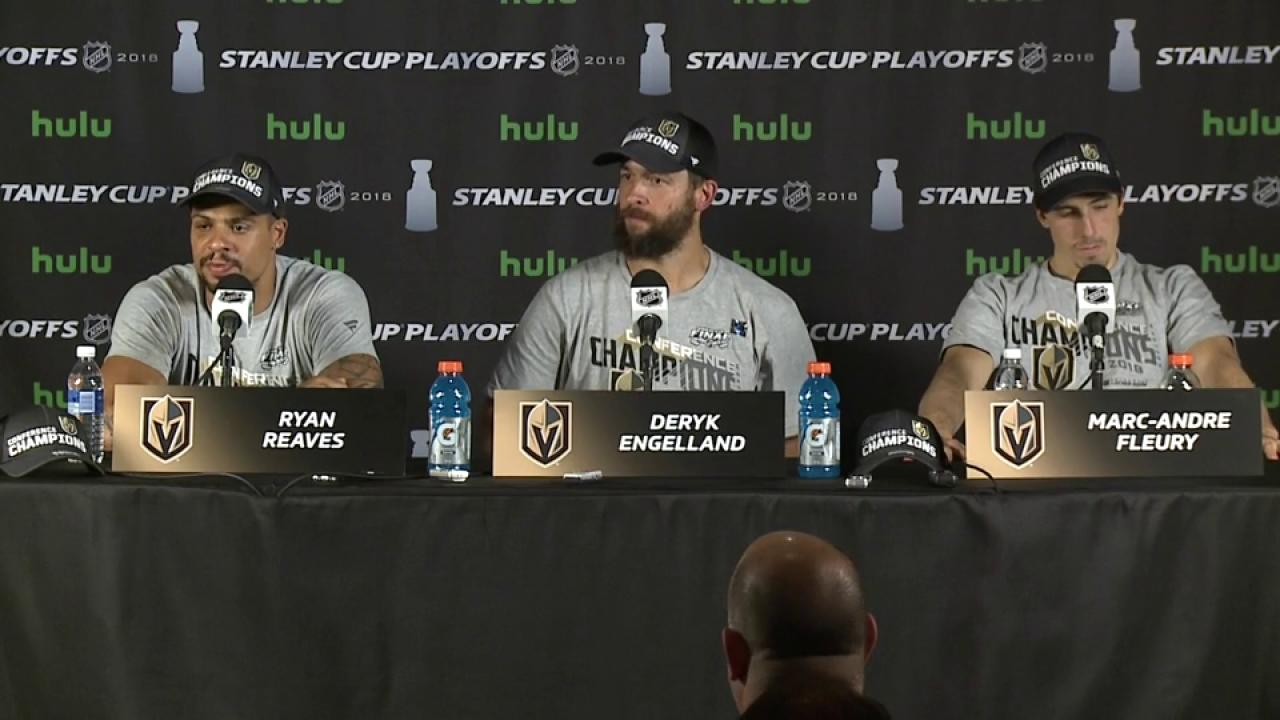NHL Stanley Cup Final 2018 picks: Vegas Golden Knights vs. Washington Capitals preview | Predictions, odds