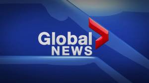 Global News Hour at 6 Edmonton: June 26