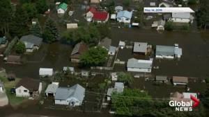 Grand Forks flood victim faces possible bankruptcy