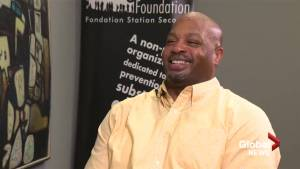 #GreatMTLer: Former professional football player Alvin Powell gets a second chance