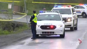 Man dies after confrontation with Nova Scotia RCMP in Cole Harbour area, police say
