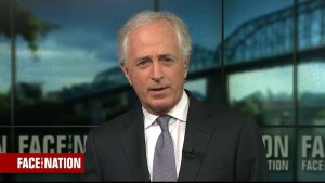 'We need to get this right': Sen. Corker discusses immigration issues