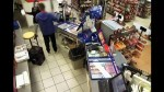 Security camera captures footage of robbery at Vaughan gas station