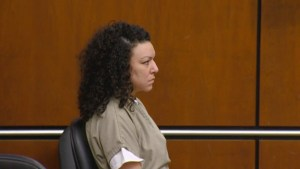 Woman who cut baby from womb gets 100 year sentence