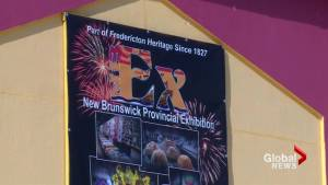 Fredericton Exhibition will remain at current site on Smythe Street